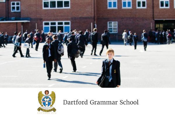 Dartford Grammar School CCTV installation by Schoolwatch