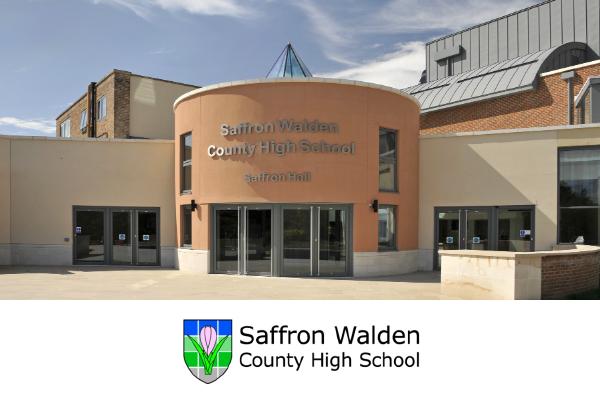Saffron Walden County High School, CCTV installation by Schoolwatch